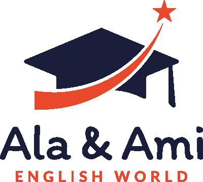 Ala&Ami English world